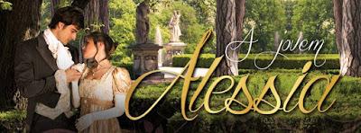 A Jovem Alessia - Louise Bennett