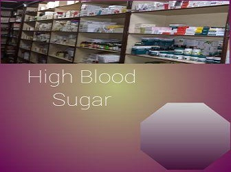 Blood Sugar || Information on Blood Sugar || Diabetes