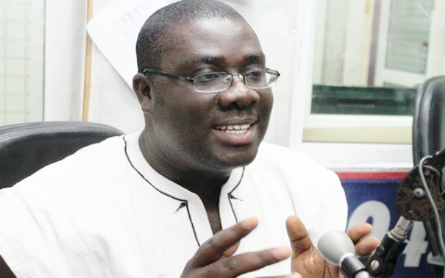 Ignore baseless claims by 'mentally unstable' Abena Korkor - Sammy Awuku [Video]