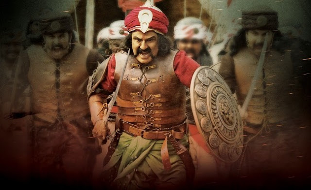 Gowtamiputra Satakarni Teaser Release Date Confirmed