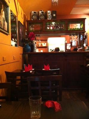 Restaurant Laws About Kitchen Doors