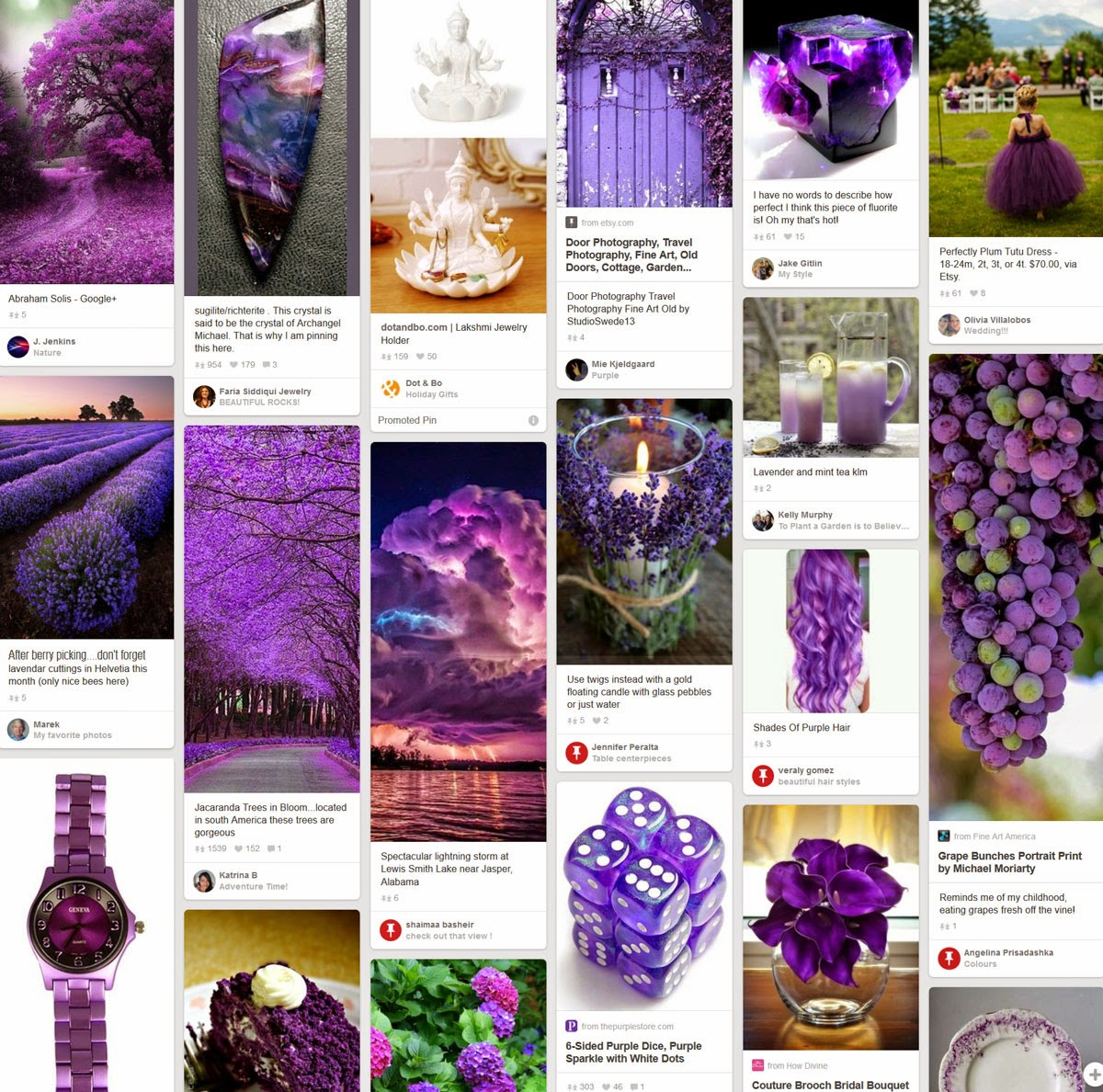http://www.pinterest.com/search/pins/?q=purple&term_meta[]=purple|typed