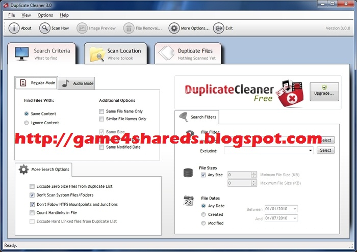 free duplicate photo cleaner crack