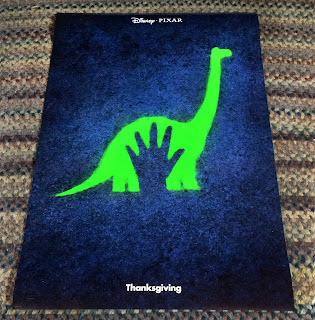 the good dinosaur disney movie rewards