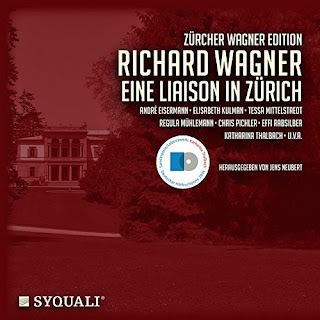 Richard Wagner - Eine Liaison in Zürich, Syquali 2013
