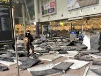 Pemimpin Komunitas Muslim di London Kutuk Serangan di Brussels