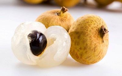 obat penenang alami buah lengkeng