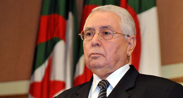 بن صالح يستدعي الهيئة الناخبة للرئاسيات