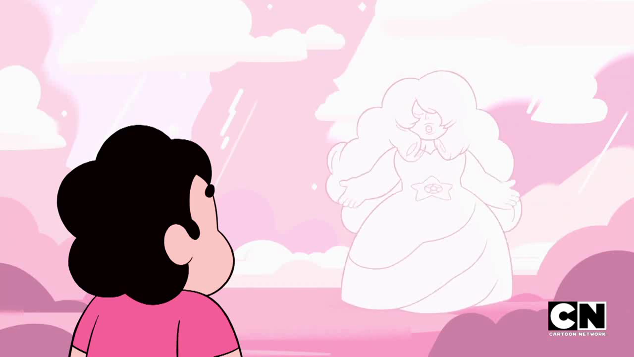 Steven Universe Storm In The Room Streaming