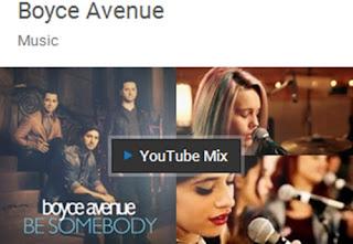 Biodata Dan Profil Tentang Boyce Avenue Terbaru