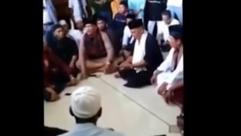 Jawara Bekasi, Damin Sada tantang Ketua GMBI