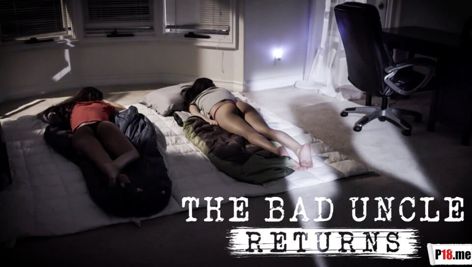 PureTaboo - Jaye Summers & Emily Willis - The Bad Uncle Returns