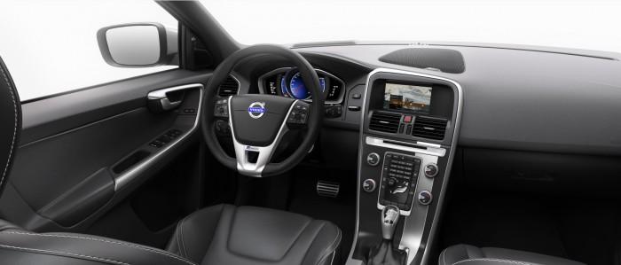 Volvo xc60 abschied auf raten der xc60 als classic for Xc60 2017 interior
