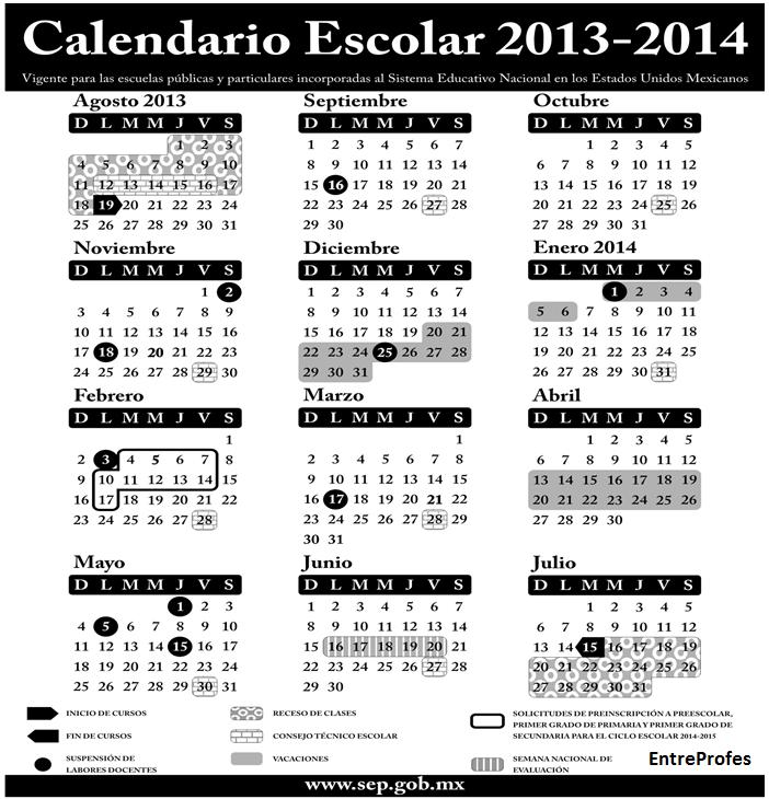 Eskola Egutegia Calendario Escolar 2013 2014 Video