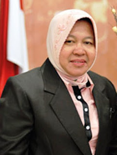 Profil dan Biografi Tri Rismaharini Sang Walikota Surabaya