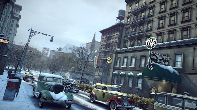 Mafia II Definitive Edition pc full