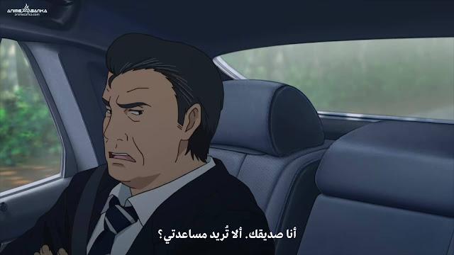 Bokura no Nanokakan Sensou بلوراي 1080P أون لاين مترجم عربي تحميل و مشاهدة مباشرة