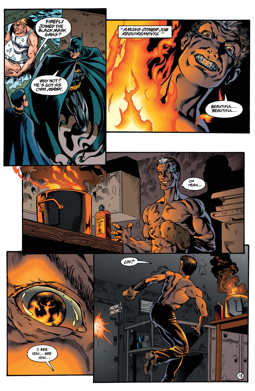 Detective Comics (1937) 689 Page 13