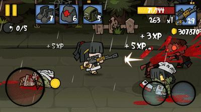 Zombie Age APK Mod