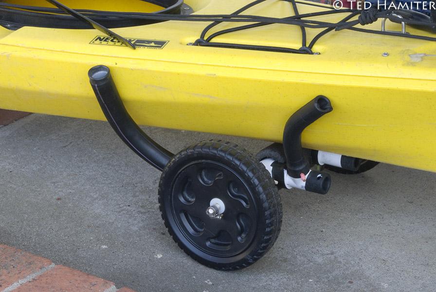 Organizer Diy Canoe Cart Plans