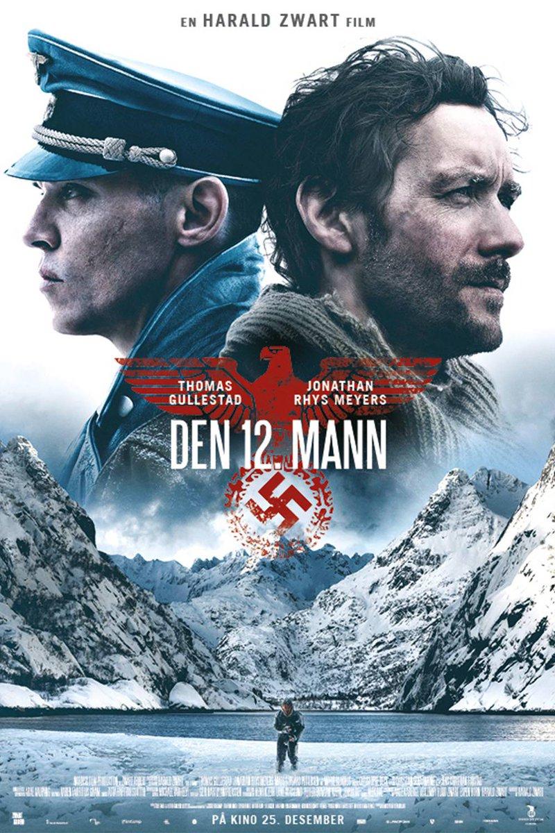 Xem Phim Người Lính Thứ 12 2017