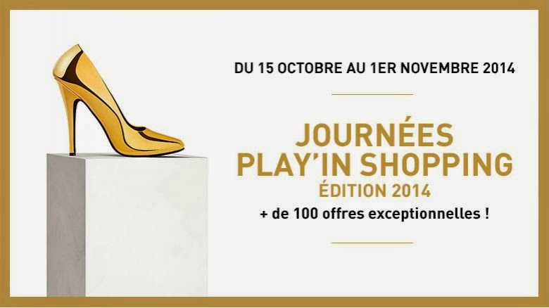 play'in shopping val d'europe