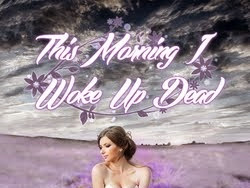 Review - This Morning I Woke Up Dead by Mindy Larson