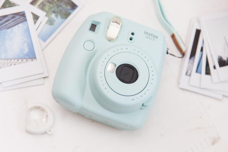 Fujifilmin instax-kamerat ihastuttavat