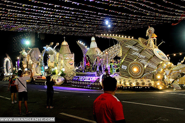 Best Float Aliwan Fiesta 2019