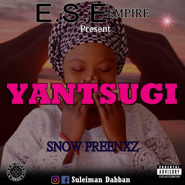 snow preenxz yantsugi Nupe music