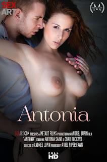 [SexArt] Antonia Sainz