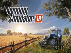 Farming Simulator 16 MOD APK 1.0.0.4