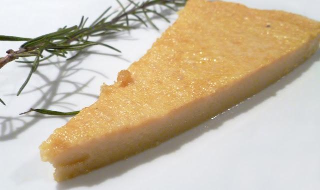 FARINATA O TORTA DI CECI