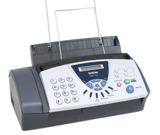 Brother FAX-T102 Driver Download