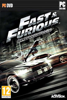 Fast And Furious Showdown Free Download Games For PC