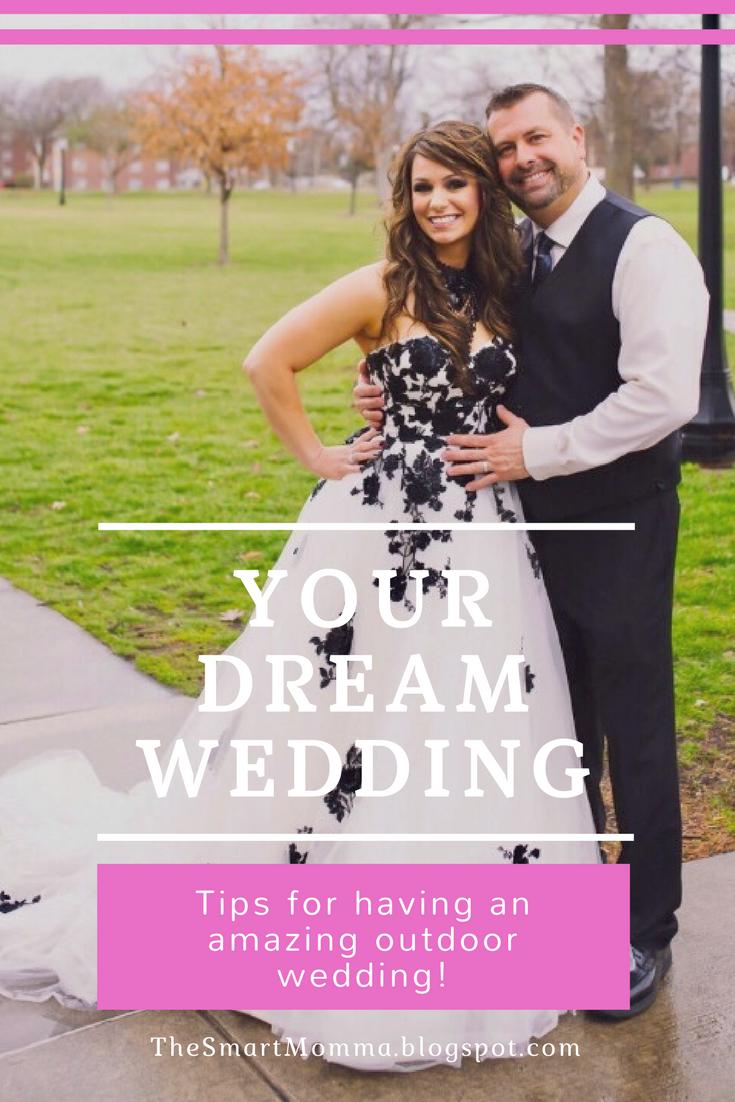 the smart momma totally doable backyard wedding ideas