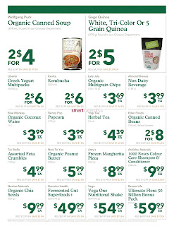Whole Foods Market Weekly Flyer January 17 - 23, 2018
