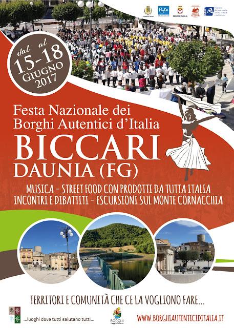 Satriano, Moliterno, Grottole, Aliano, San Mauro Forte e Rotondella alla Festa dei Borghi Autentici d'Italia