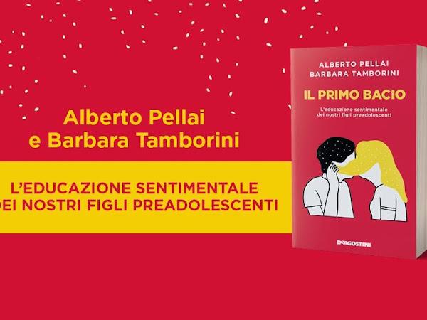 Segnalazione Il Primo Bacio Di Alberto Pellai E Barbara Tamborini