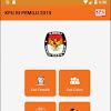 Unduh Aplikasi KPU RI Pemilu, Ketahui Hasil Real Count Capres 2019