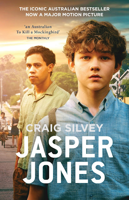 Jasper Jones (2017) ταινιες online seires oipeirates greek subs