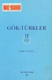 Ahmet Taşağıl – Göktürkler – 2