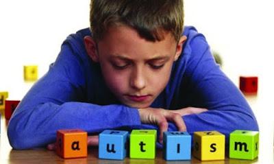 Niños y autismo lo que debes saber acerca de este transtorno.