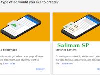 Apa Si Fungsi Dari Matched Content Pada Adsense ?