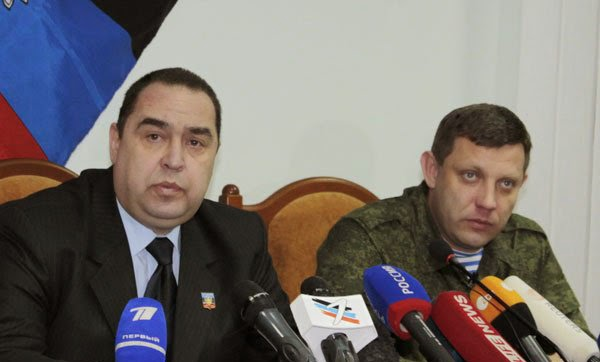 Militants threaten to withdraw from the settlement process if the Ukrainian authorities will not adopt the laws on the special status of Donbass.