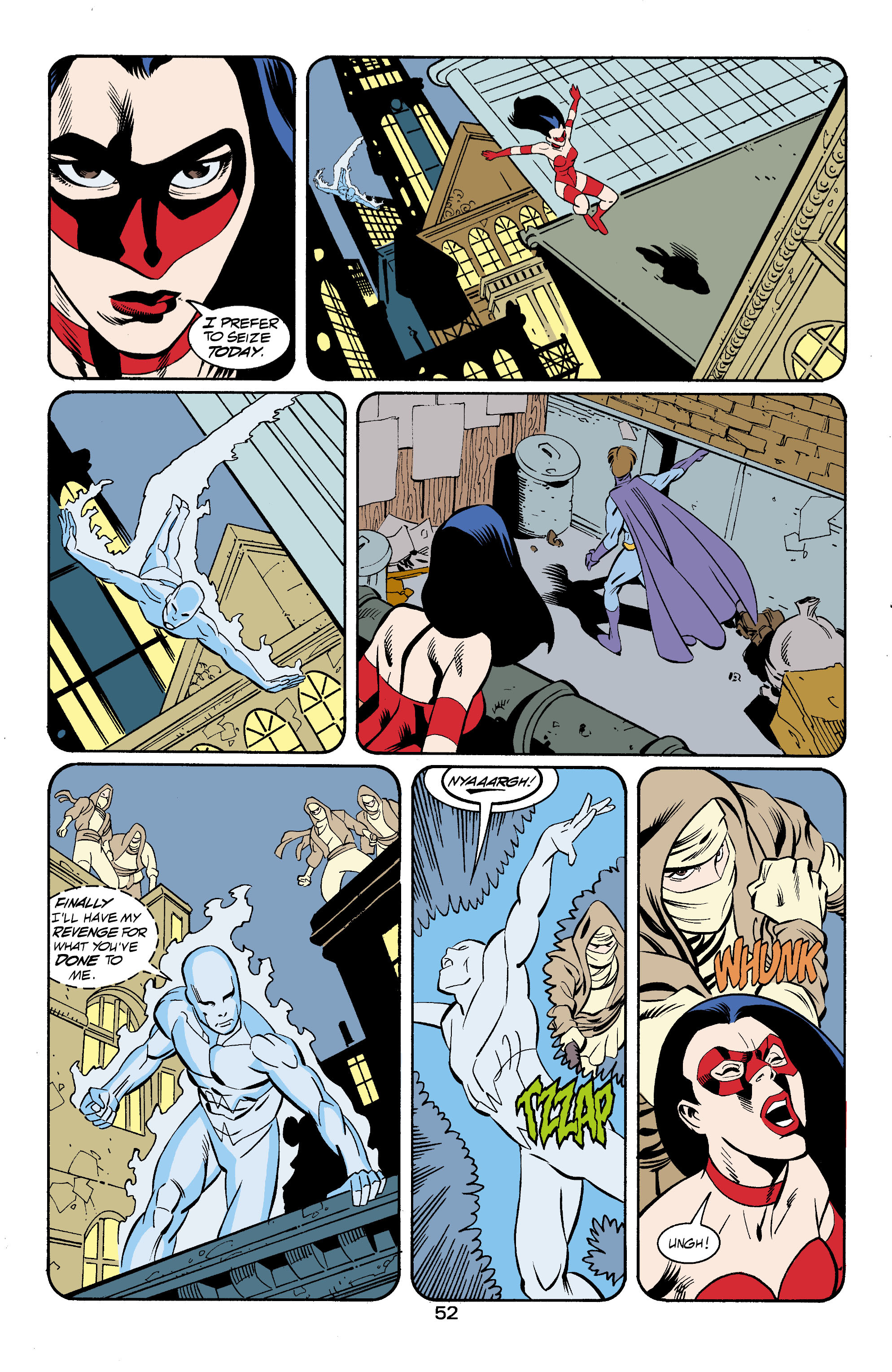 Detective Comics (1937) 750 Page 52