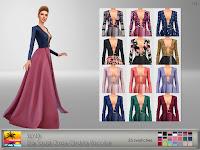 SLYD Elie Saab Dress Ondria Recolor