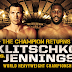 Wladimir Klitschko vs Bryant Jennings Final Press Conference TODAY! FREE LIVE STREAM