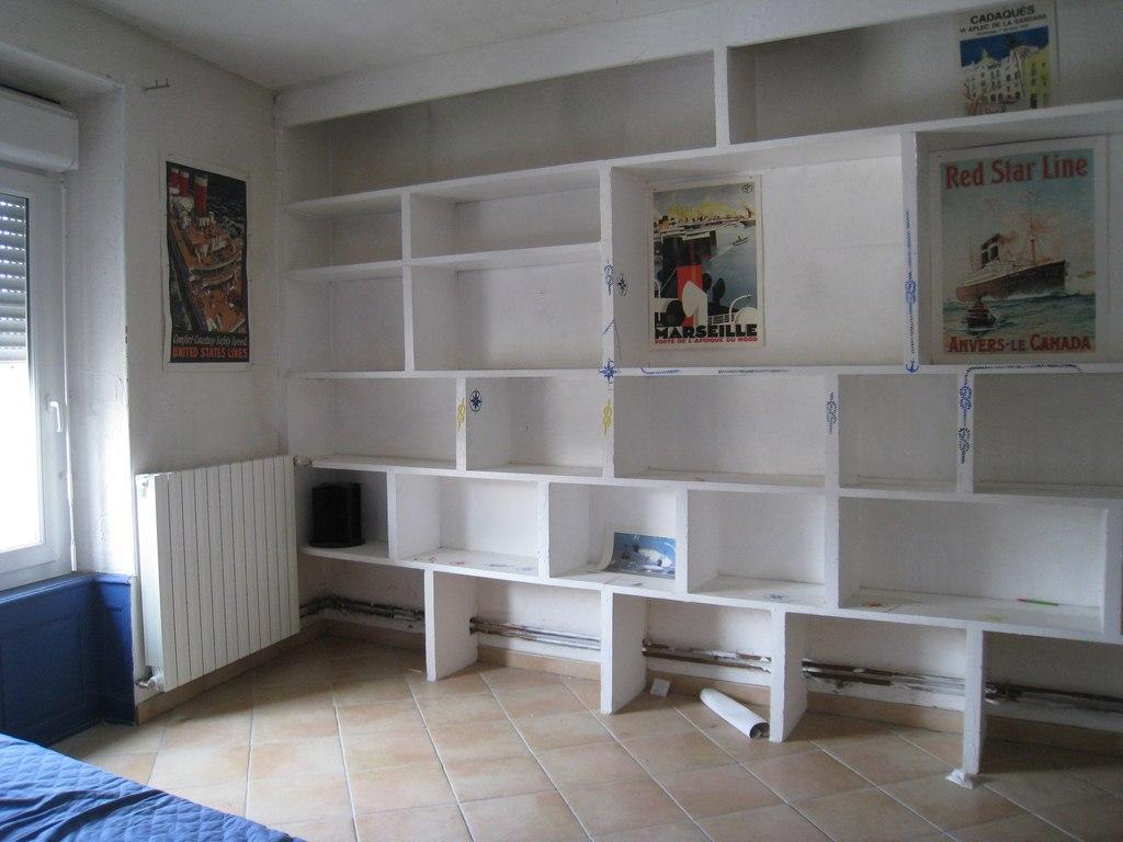description appartement de charme grand appartement de charme. Black Bedroom Furniture Sets. Home Design Ideas
