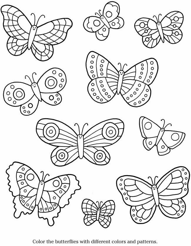 Blogginess: Embroidery Patterns